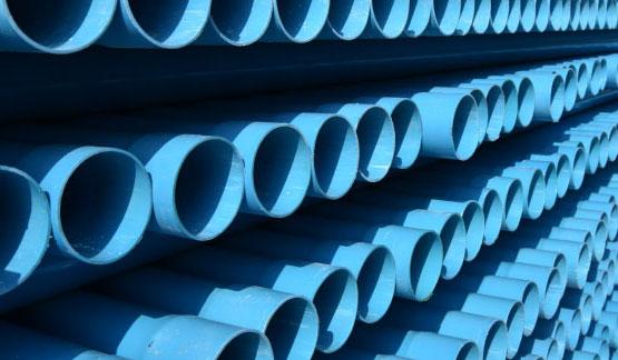 烟台PVC管材的结构特点